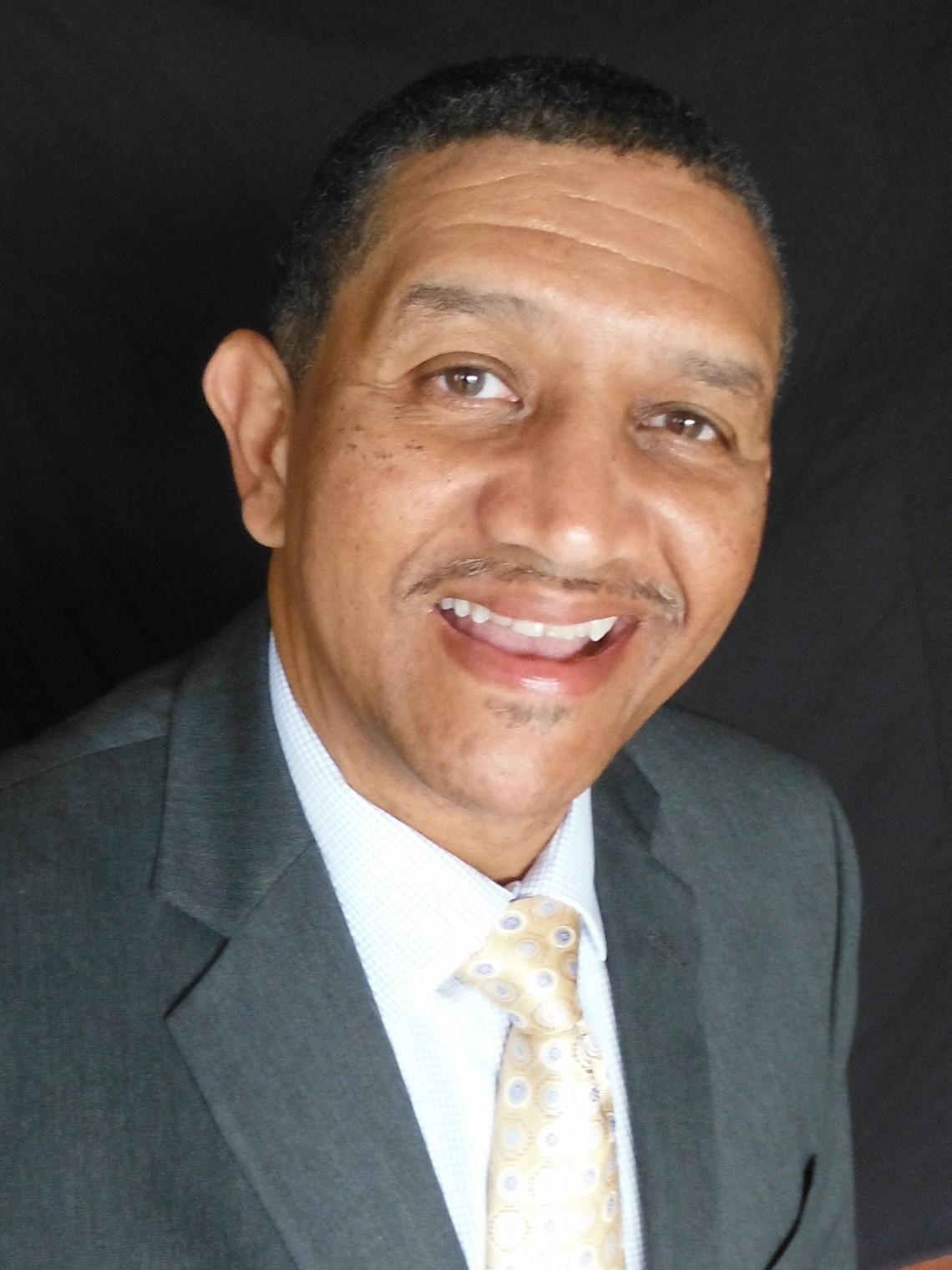 Sylvester Terry